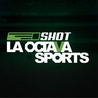 Shot La Octava Sports