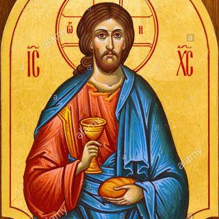 Festa di San Benedetto (Mt 19,27-29) SABATO 11 LUGLIO