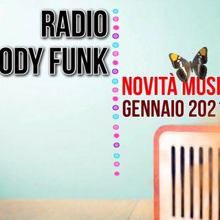 EPISODIO 3 - Novitá Musicali - Gennaio 2021