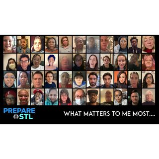 What Matters to Me Most | PrepareSTL