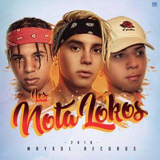Sueltate (Nueva Version) - Los Nota Lokos (Edit By DJ Basico Impromix)