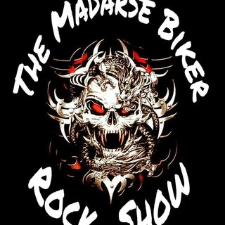 The Madarse Biker Rock Show!!!