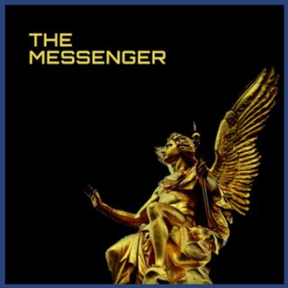 Episode 31: The Messenger with Tony Szalkiewicz (July 31, 2017)