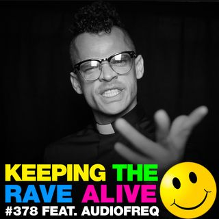 Episode 378: Audiofreq!