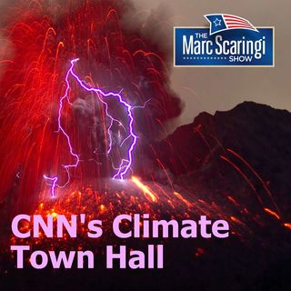 2019-09-07 TMSS - CNN's Climate Change Town Hall