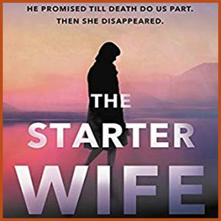 NINA LAURIN - THE STARTER WIFE