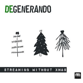 Streaming Without Xmas
