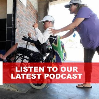 008 - Disregard for Disabilities is Disgusting