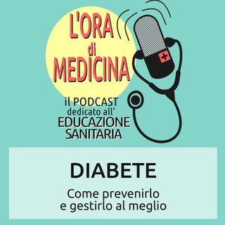 Ep.06 | Diabete
