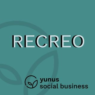 RECREO, by YSB Colombia