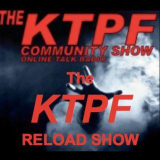 The KTPF Reload Show - Richard Thomas