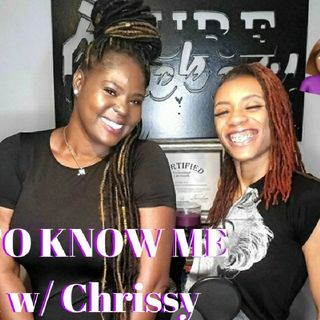 "Ep. 15 ""Get To Know Me"" Q & A w/Chrissy"