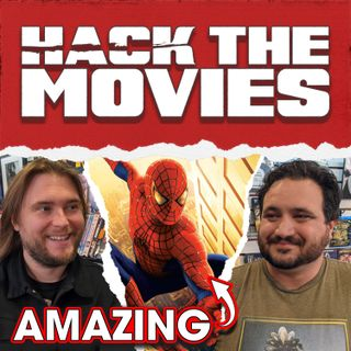 Spider-Man (2002) is Amazing! - Talking About Tapes (#80)