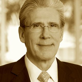 Sneak Peak of our conversation with Dr. Julio Frenk