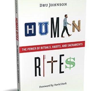 Dru Johnson – Human Rites