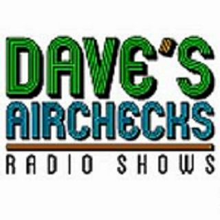 Dave's Airchecks from around Town & Country