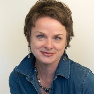 Business Strategist Lisa Danforth