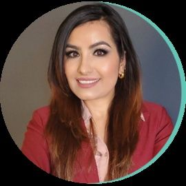 Resume Storyteller with Virginia Franco – Interview with Career Consultant Sweta Regmi
