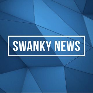 Swanky News® with James Lee
