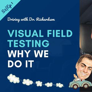 Visual Field Testing