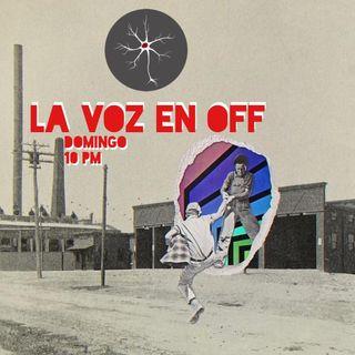La Voz en Off ft. Los Kamer