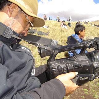Entrevista José Huamán Turpo