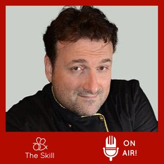 Skill On Air - Stefano Barbato