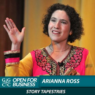 Arianna Ross - Story Tapestries