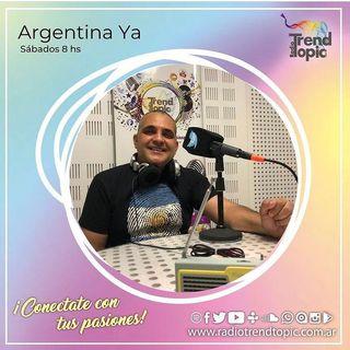 Argentina Ya