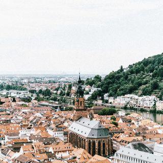 Privilege and Community (Heidelberg, Germany, March 23 2020)