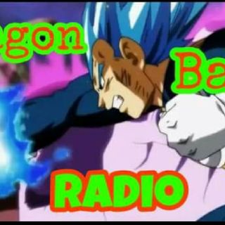 Dragon Ball Super - Primera Emision (Continuacion)