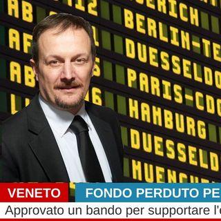 Fondo perduto del 50% per incentivare l'export in Veneto
