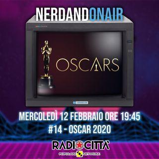 [1x14] Oscar 2020