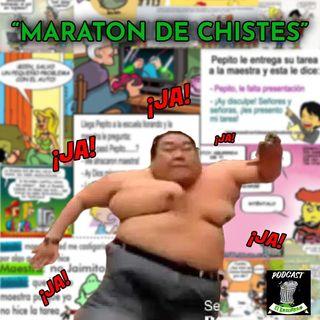 Maratón de chistes