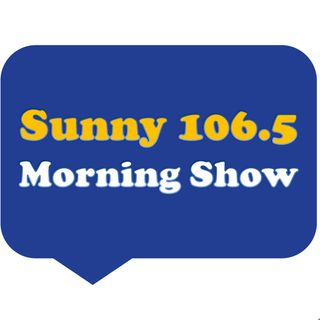 The Sunny 106.5 Morning Show