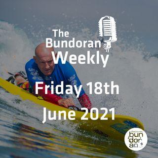 142 - The Bundoran Weekly - Friday 18th June 2021