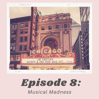 CULTURE: Musical Madness