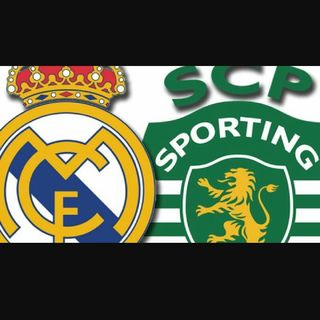 Previa Sporting de Lisboa-Real Madrid @mayraambrosio
