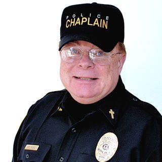 Chaplain Bob's Tracks