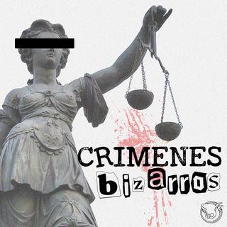 Crímenes Bizarros: El Monstruo de los Andes