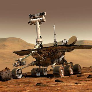 ¿Cuando se irá a Marte?