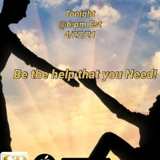 Be The Help That You Need!