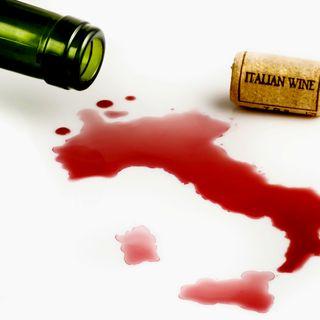 L'Italia di vino in vino con Luca Martinelli