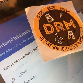 DRM - 65. vysílání