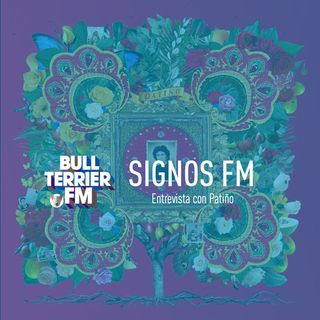 SignosFM con Patiño