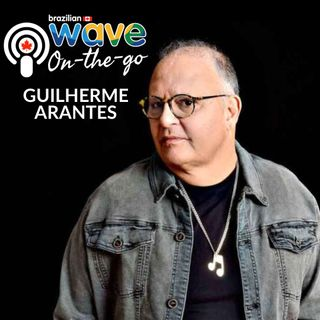 Guilherme Arantes | Wave On-the-Go #1