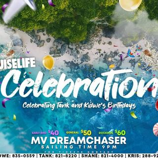 #CruiseLife Celebration (FullKlipp)