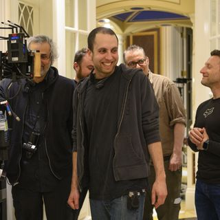 Episode 113: An Evening with Director Brandon Cronenberg - Possessor