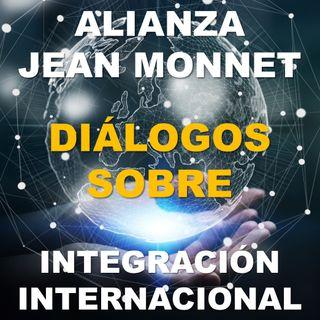 Proceso de integración internacional en Centroamérica