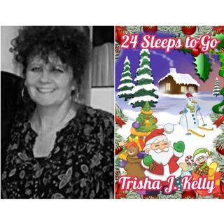 Trisha J Kelly Interview 01 December 2018